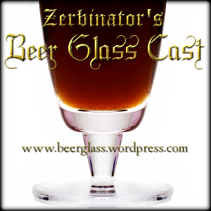 Beer Glass logo