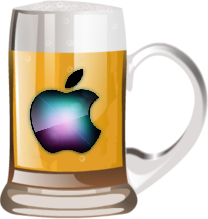 Beer Glass Cast on iTunes